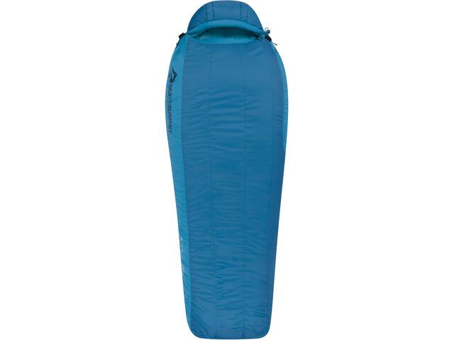 Sea to Summit Venture VtII Sovepose Damer Long blå